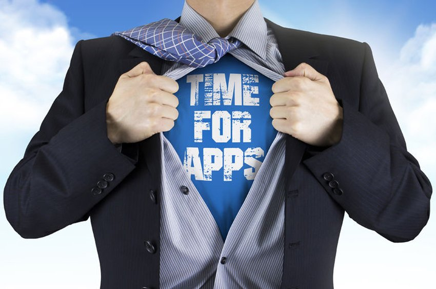 Time for Apps