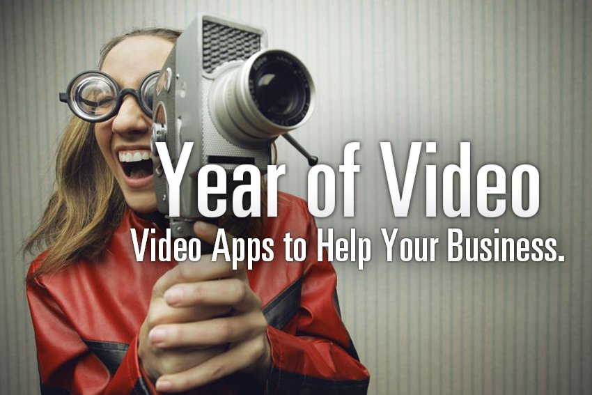 Year of the Video