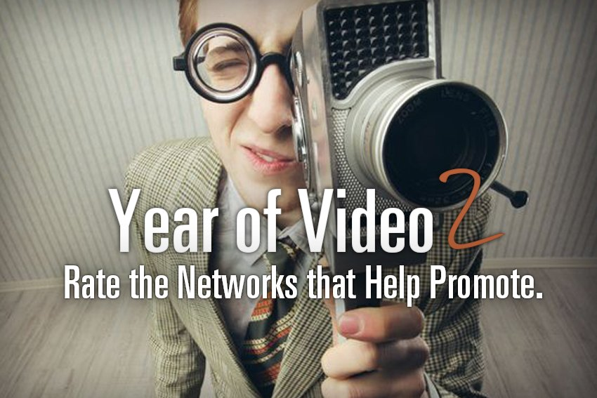 Year of Video 2