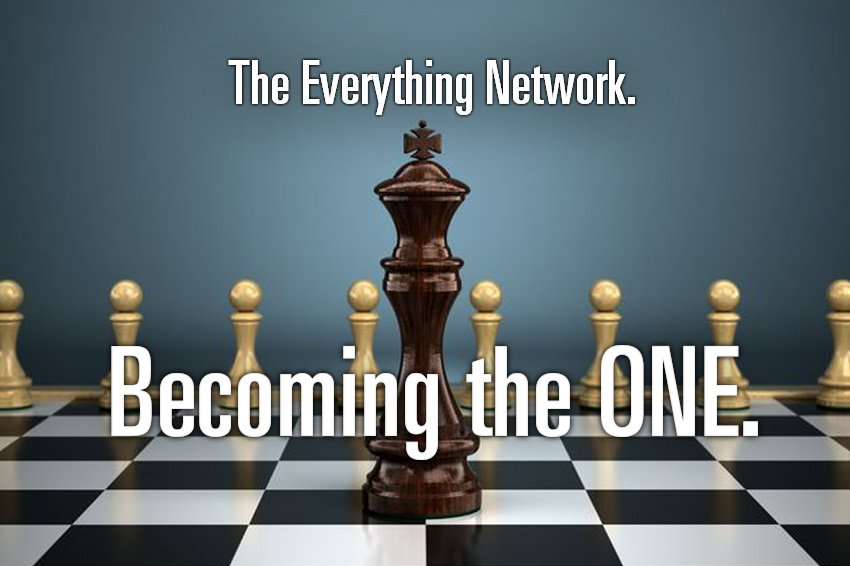 The Everything Network