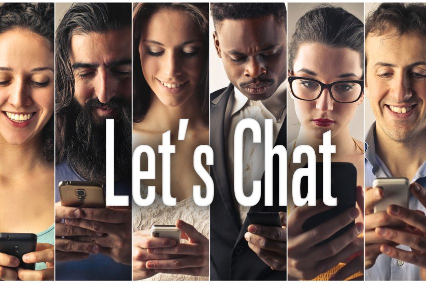 Chat Apps and Social Messengers
