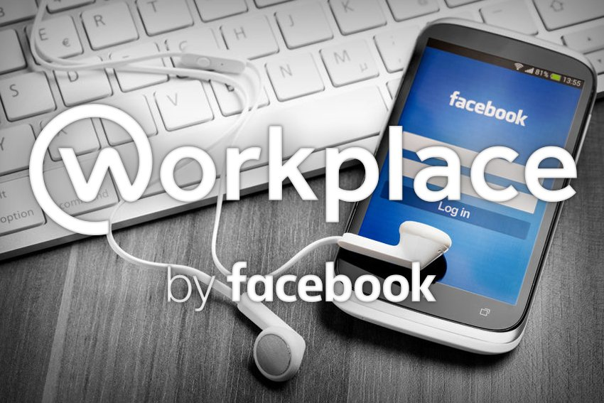Facebook is All In With Workplace